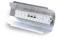 "Светодиодный Led Прожектор AVT 50W Slim ""LINE"" SMD 220V 6500K IP54"