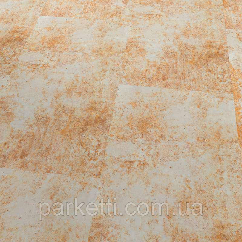 Expona Commercial Stone and Abstract PUR 5097 Distressed Copper Plate виниловая плитка клеевая Polyflor