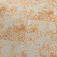 Expona Commercial Stone and Abstract PUR 5097 Distressed Copper Plate виниловая плитка клеевая Polyflor, фото 1