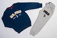 Спортивный костюм U.S.Polo, Спортивный костюм детский, спортивный костюм на мальчика