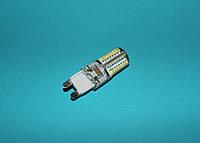 LED лампа G9-3014-64LED , фото 1