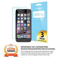 """Защитная пленка SGP Steinheil Series для Apple iPhone 6/6s (4.7"""") Ultra Crystal"""
