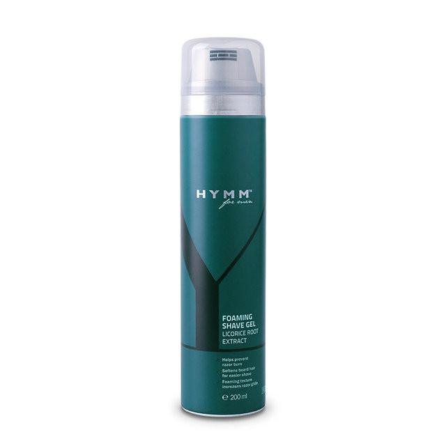 HYMM™ Гель-пена для бритья(121206)