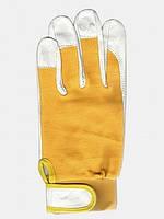 Перчатки на липучке