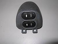 Кнопки стеклоподйомника пер.дверей б/у F.Transit 00-06, фото 1
