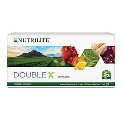 DOUBLE X Поливитаминная мультиминеральная фитопитательная диетическая добавка 31-дневный курс. (102687)