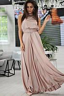 Платье  женское макси Меган, фото 1