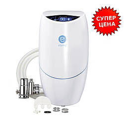 Система очистки воды eSpring™ и Набор для подключения к основному (имеющемуся) крану