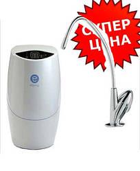 Система очистки воды eSpring™ и набор для подключения к Вспомогательному крану.