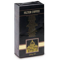 FILTER Кофе натуральный молотый 4 пакета х 250 г
