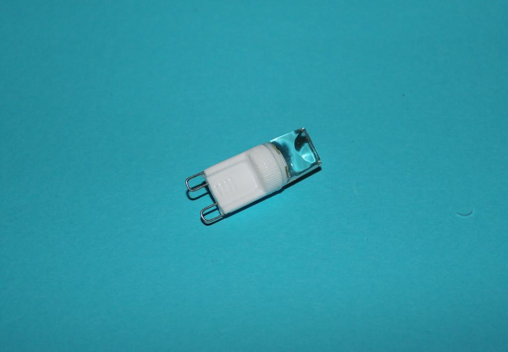LED лампа G9 1,7W