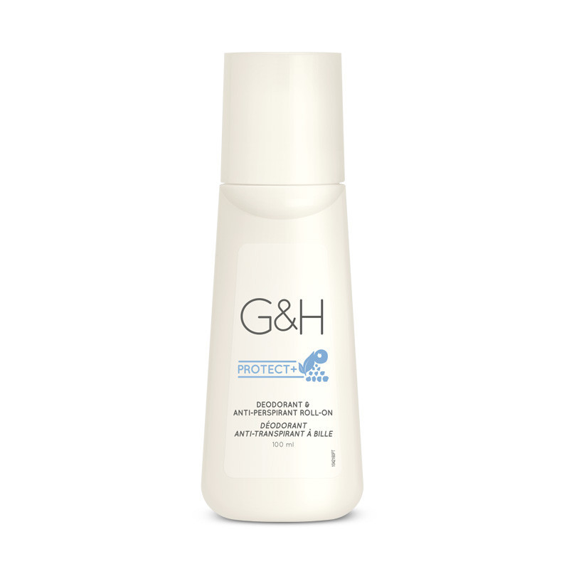 G&H PROTECT+™ Роликовый дезодорант-антиперспирант