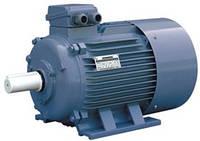 Электродвигатель АИР 250 S2,M2,S4,M4,S6,M6,S8,M8