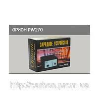 Автоматическое зарядное устройство Орион PW270 для кислотных щелочных и гелевых аккумуляторов