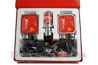 Комплект Bi Xenon MLux 50Вт для цоколей H4 9003 HB2  H13  9004 HB1  9007 HB5