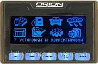 Орион БК 40 маршрутный компьютер ВАЗ 2110