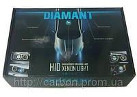 Комплект би ксенона Diamant 35Вт для цоколей H4 9003 HB2