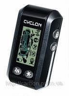 Автомобильная сигнализация CYCLON 900 с обратной связью