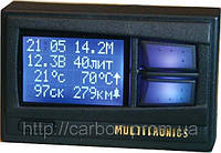 Multitronics Comfort X 10 маршрутный компьютер