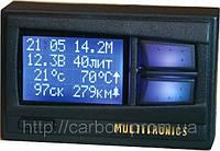 Multitronics Comfort X 11 маршрутний комп'ютер