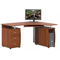 Компьютерный стол СКУ - 02 угловой