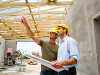 Строительные, монтажные, ремонтные, отделочные работы