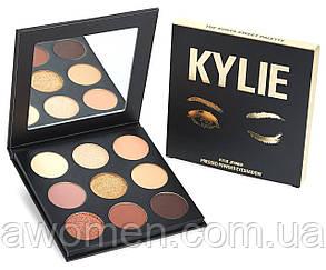 Тени для глаз Kylie THE SORTA SWEET PALETTE (9 цветов)