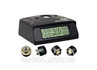 Система контроля давления в шинах Whistler TS104 на 4 датчика с LCD дисплеем для автомобилей