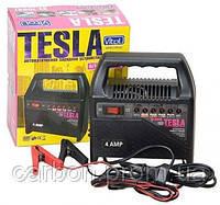 Зарядное устройство для аккумулятора TESLA ЗУ 10641  6V 12V