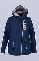 Женская демисезонная куртка-ветровка.Новая коллекция батальной серии-2019.