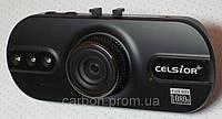 Автомобильный видеорегистратор Celsior CS 1080