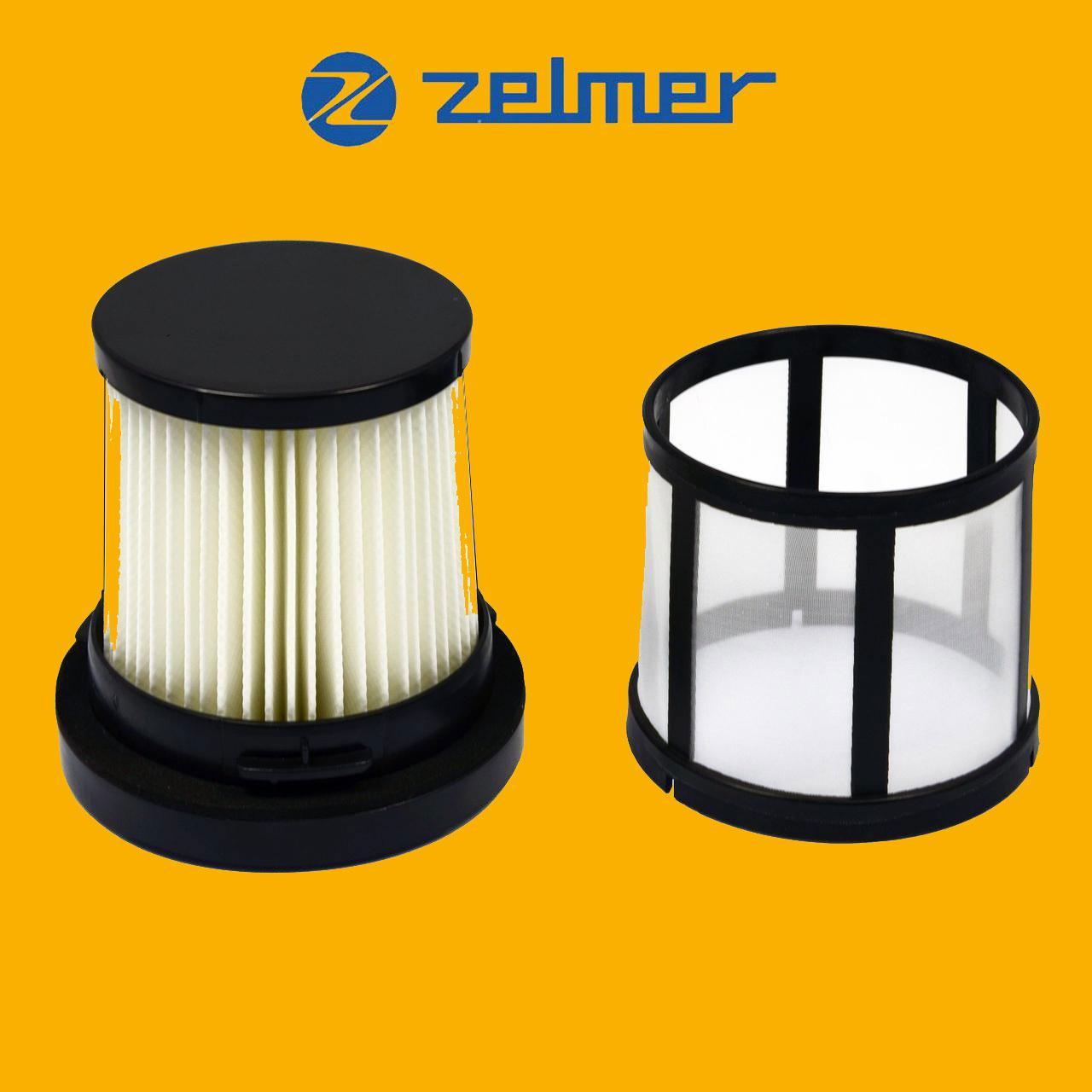 ➜ HEPA12 Фильтр для пылесоса Zelmer 794054