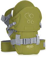 Кенгуру Lorelli Traveller Comfort Green (10010060003)