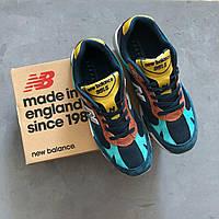 Мужские кроссовки New Balance 991.5