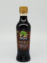 """Соевый Соус """"Bonsai Premium""""  для суши 250 мл."""