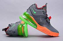 Мужские кроссовки Nike Air Force 270 Sherbert AH6772-007, Найк Аир Форс, фото 3