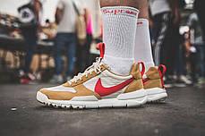 Жіночі кросівки Nike Craft Mars Yard Shoe 2.0 Tom Sachs Space Camp AA2261-100, Найк Крафт Марс Ярд, фото 3