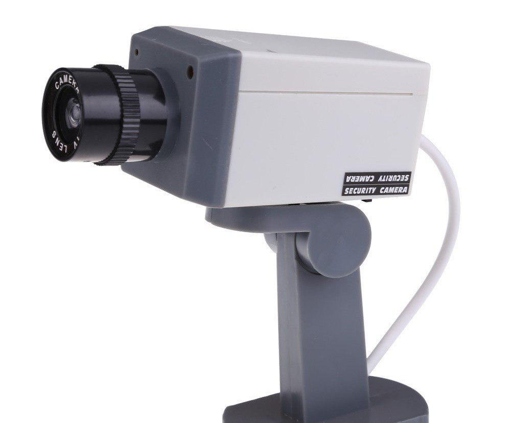 Качественная Камера муляж