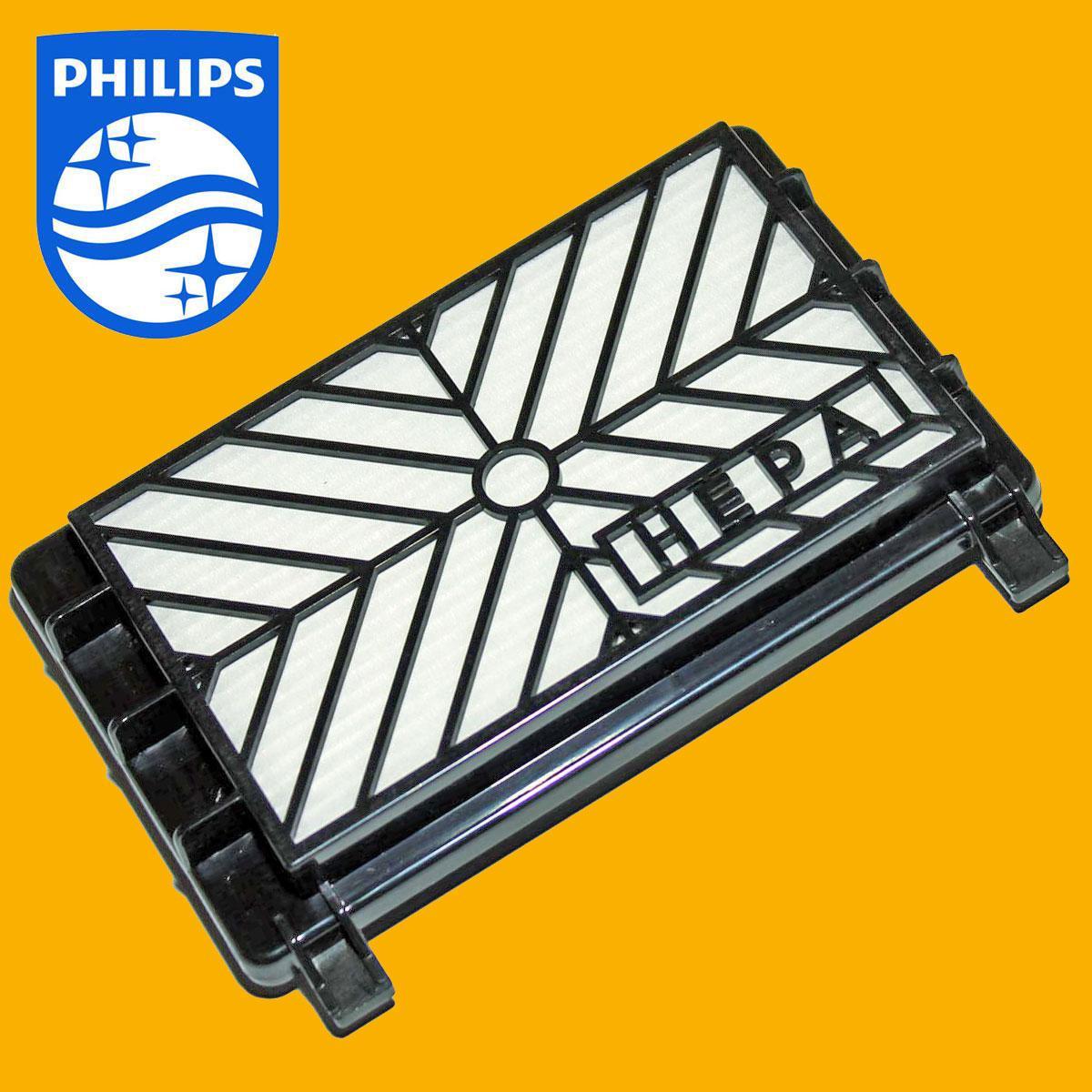 Фильтр для пылесоса Philips выходной (HEPA 12) S-Class FC8038/01