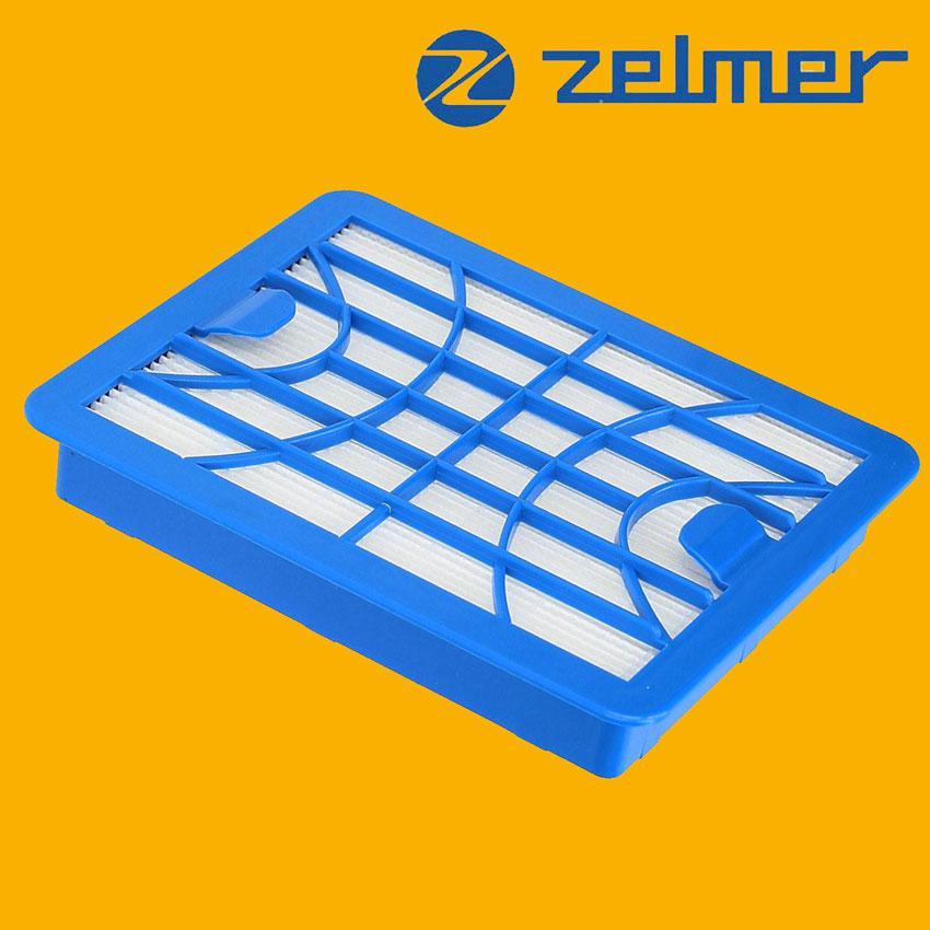➜ HEPA13 Фильтр для пылесоса Zelmer 632559 (5000.0050) ZVCA050H