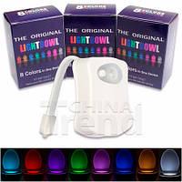Подсветка для унитаза с датчиком движения - Lightbowl 8 colors