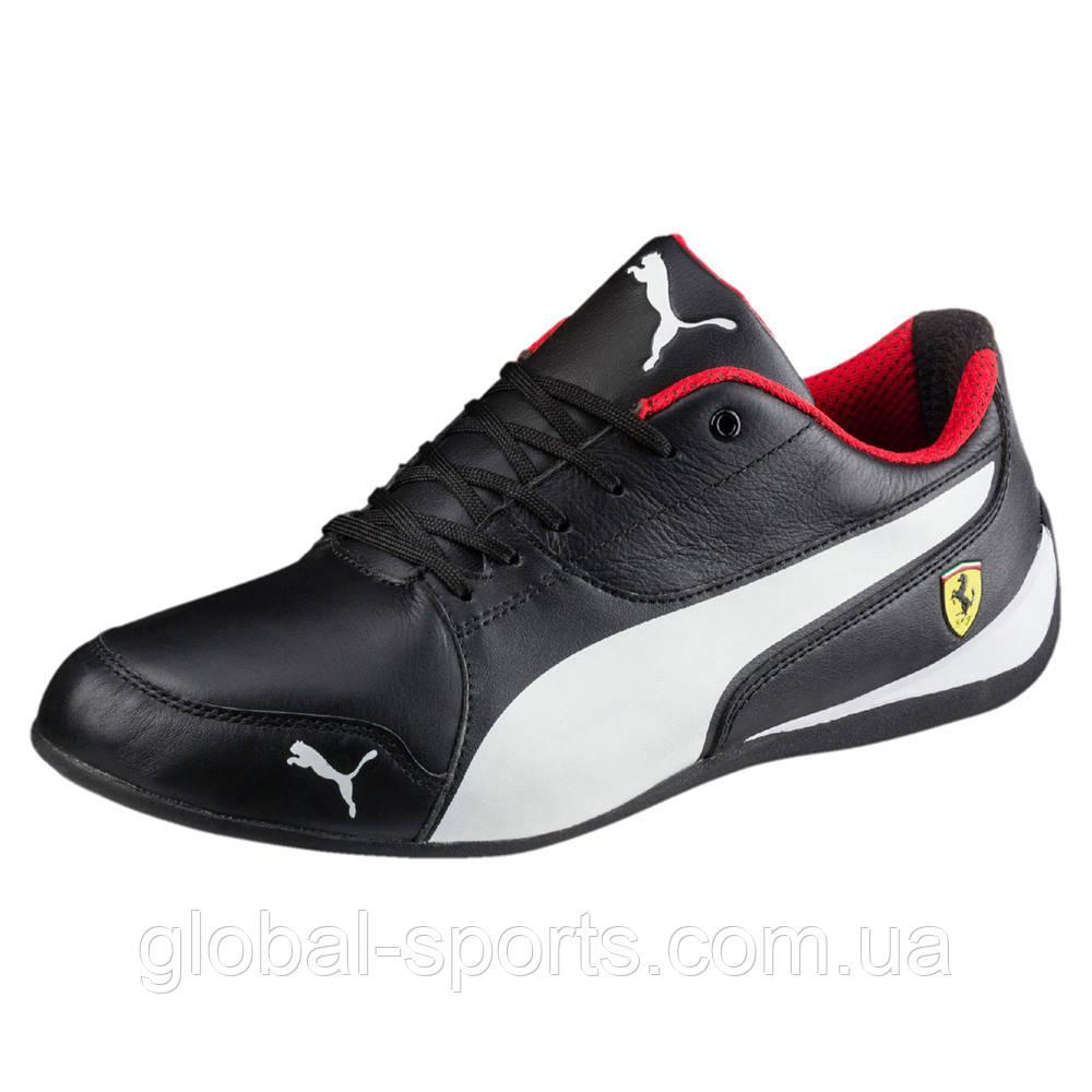c0d60916 Мужские кроссовки Puma Ferrari SF Drift Cat 7(Артикул:30599802) - магазин  Global