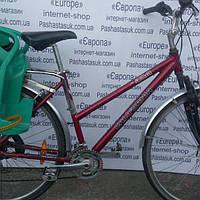 Велосипед CALIFORNIA алюминий б/у з Європи