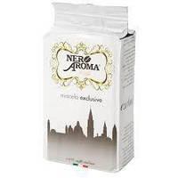 Молотый кофе Nero Aroma Exclusive 250 гр.