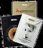 Пакеты полиэтиленовые с логотипом от 100 штук в Харькове