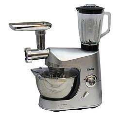 Кухонная машина DMS 1800w Silver