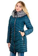 """Женская зимняя куртка """"Ника"""""""