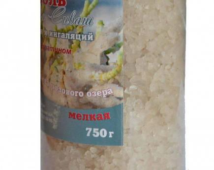 Морская соль Сиваш для ванн, фото 2