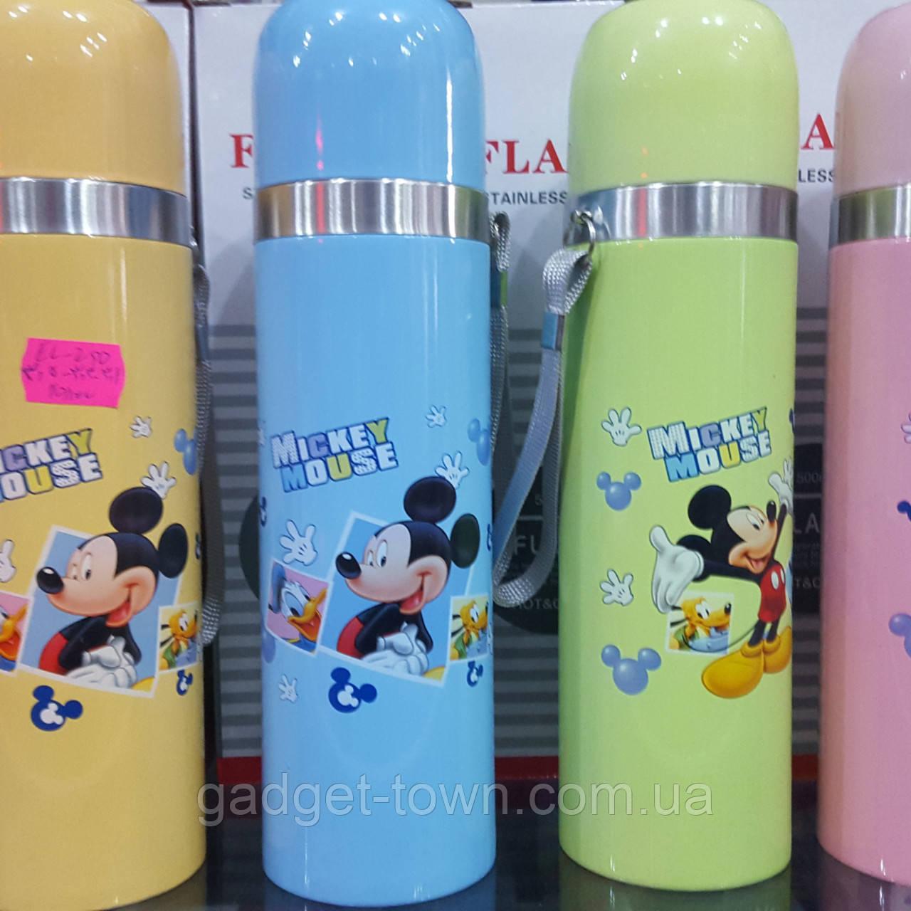 Термос Mickey Mouse