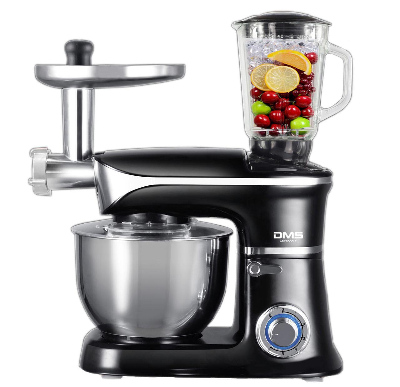 Кухонная машина DMS 1900w Black